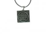 Амулет мусульманские с надписью  из Корана