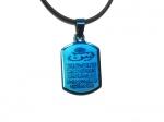 Амулет мусульманские с надписью  из Суры ЯСИНЬ