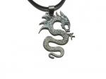Амулет с изображением дракона