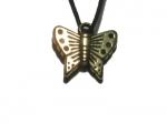 Амулет бабочка, нежность