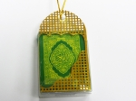 Подвеска Коран Карим малыенкого размера